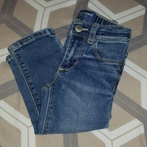 Old Navy Baby Skinny Jeans